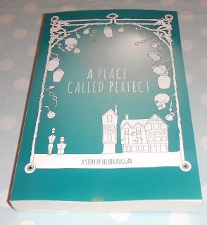 a place called perfect 1474924166 madhouse family reviews children s book review a place called perfect helena duggan