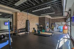 cool home gym design ideas for healthier family style motivation illusions homes and hues