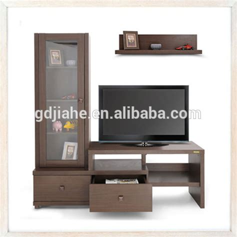 Multiduty Modern Furniture Floor Lcd Tv Cabinet Design Tv Cabinet With Showcase   Buy Modern