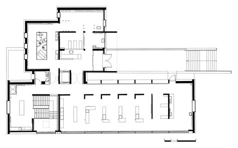 floor plan details of city museum architecture layout dwg file gallery of museum of the sea in sete c d architecture 31