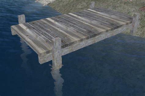 Wooden Boat Dock   Bing images