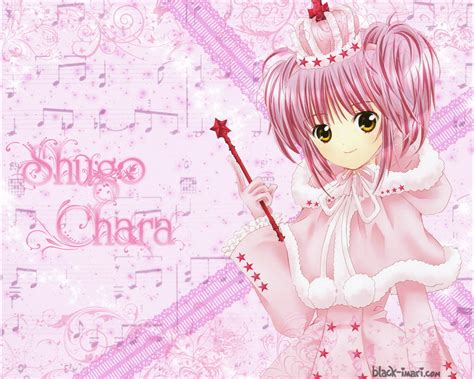pink queen wallpaper pink queen shugo chara wallpaper 3013040 fanpop