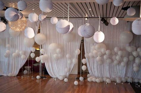 decorations themes white theme ideas inspirationseek