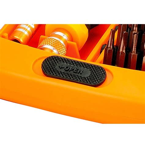 Jakemy 38 In 1 Repair Tool Kit Screwdriver Set Jm 8109 jakemy 38 in 1 repair tool kit screwdriver set jm 8109
