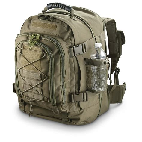 tactical back packs cactus expandable tactical backpack 614671 style backpacks bags at sportsman