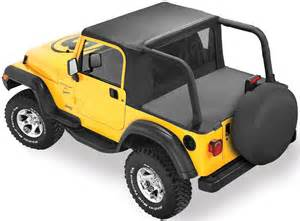 Tops For Jeeps Bestop Jeep Tops For Jeep Wrangler 2001 B5380915