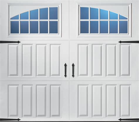 Amarr Garage Doors Ks by Amarr Doors Amarr Classica Garage Doors With Walnut Finish