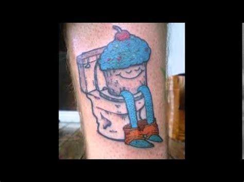 los peores tatuajes los peores tatuajes no aptos para nadie youtube