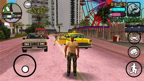 gta vice city for android gta vice city stories para android tutorial mod apk obb