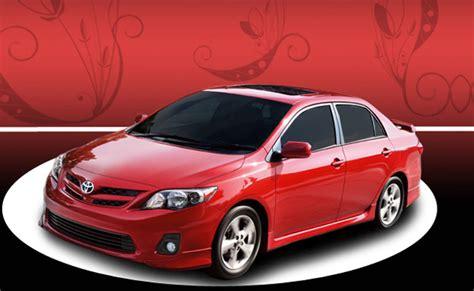 Toyota Corolla 2012 Price Toyota Corolla Ecotec 2012 Price In Pakistan