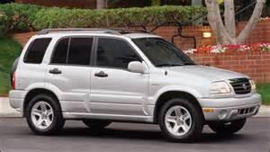 Suzuki 2005 Grand Vitara 1999 2005 Suzuki Grand Vitara Pre Owned