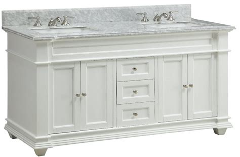 Bathroom Vanities 4 Less by 60 Inch Bathroom Vanity Cottage Shaker Style White