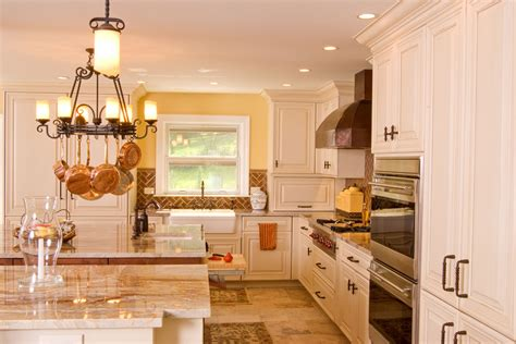 decorating a kitchen with copper sensational copper backsplash decorating ideas