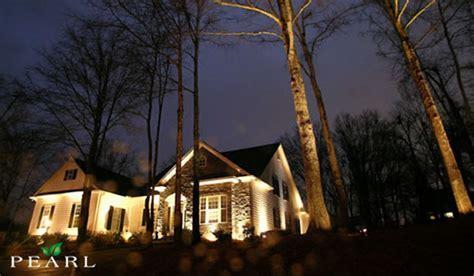 Ny Landscape Lighting Clifton Park Ny Outdoor Landscape Lighting Pearl Landscaping Lighting