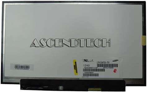 Lcd 13 3 Led 13 3 Samsung Ltn133at25 Slim U Laptop Samsung ltn133at25 t01 501 glossy samsung 13 3 quot lcd laptop screen panel