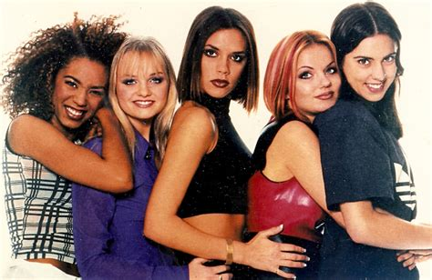 Sense Of Vanity Could There Be A Spice Girls Reunion