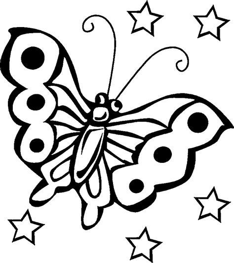 preschool coloring pages butterfly preschool butterfly coloring pages az coloring pages
