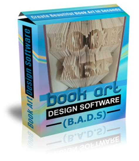 book layout and design software book art design software bads 4566 stall craft