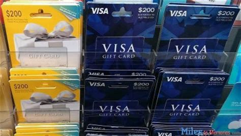 Visa Gift Cards At Cvs - beginner s guide to buying liquidating visa mastercard gift cards frequent miler