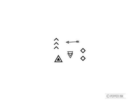 tribal tattoos klein 17 beste idee 235 n kleine tatoeages op