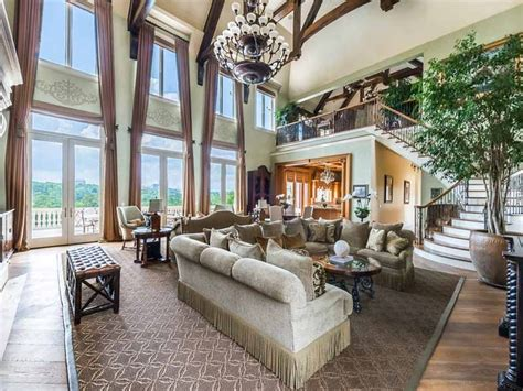 Perry Interiors by House Envy A Look Inside Perry S Sprawling Estate