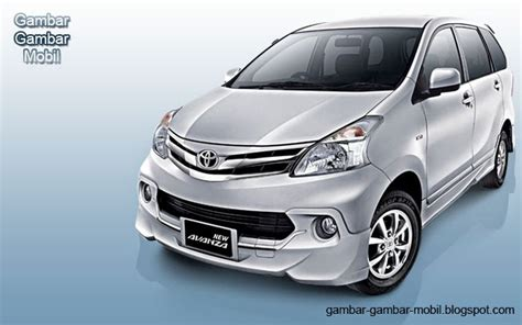 gambar avanza baru 2017 2018 best cars reviews