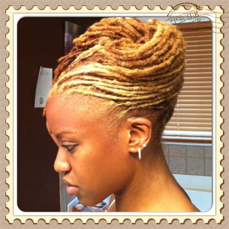 formal hairstyles for dreadlocks 17 best images about loc styles i on
