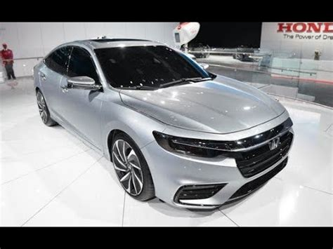 Honda Civic 2020 Model by 2020 Honda Civic