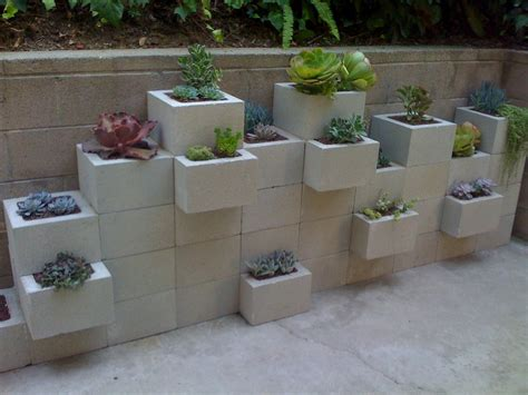 decorative concrete blocks the decorative cinder blocks ideas for decor home