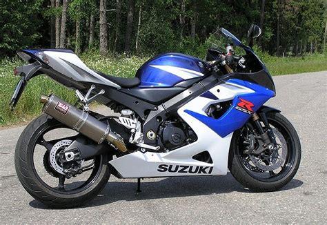 Suzuki Gsx R Series Suzuki Gsx R Series Modifikasi Motor