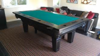 Dining Room Table Kits Poker Dining Top Pool Table Top Pool Table Dining Top