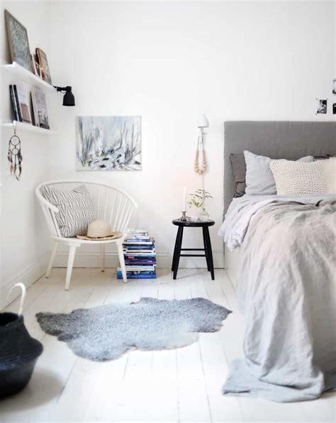 chambre fourrure une chambre cocooning pour l hiver