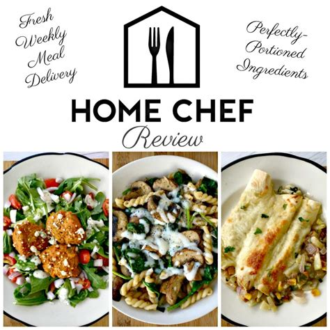 home chef review by my home chef meal