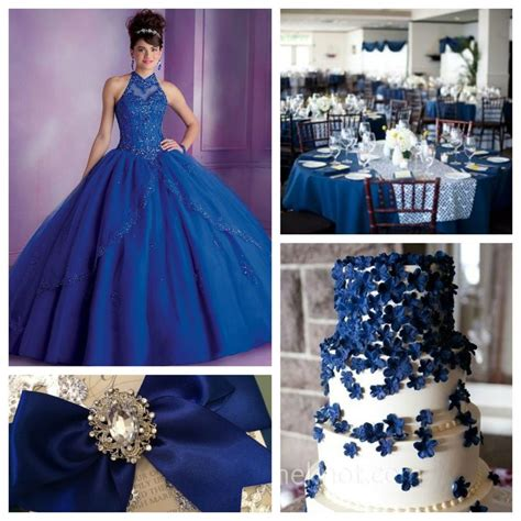 Quinceanera Themes Blue | quince theme decorations quinceanera ideas quinceanera