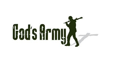 In God S god s army