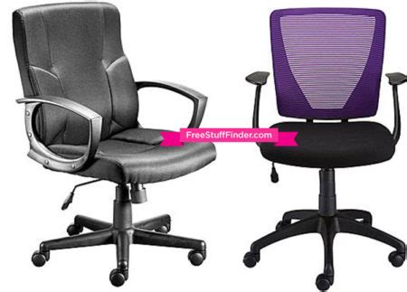 Save 100 On Office Chairs Free Shipping Through 7 2 Office Furniture Free Shipping