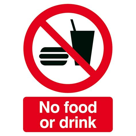No Food Or Drink   no food or drink the consortium education