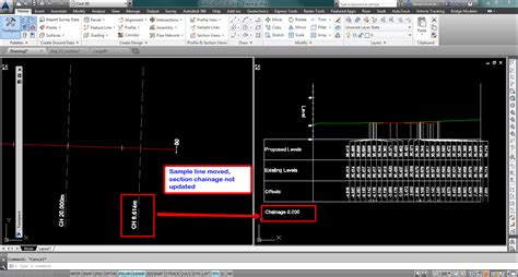 design criteria editor civil 3d if you are using the ukie drawing template and create
