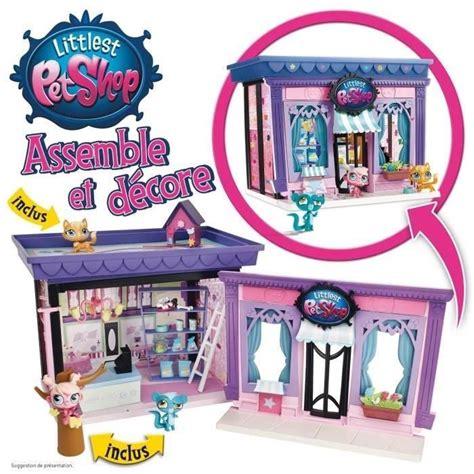 Set Of Style By Aybie Shop littlest petshop style set 3 petshop achat vente