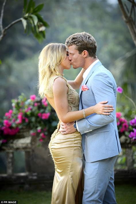 this bachelor couple says the show s producers don t the bachelor s sasha zhuravlyova says contestants had a
