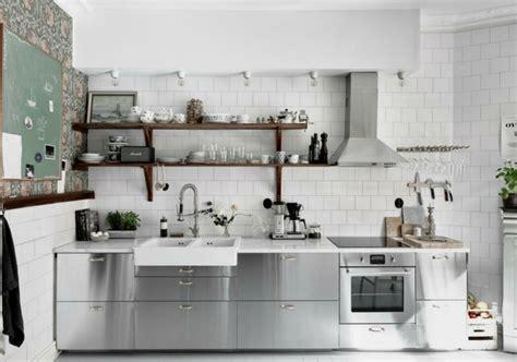 cucina piccola 5 consigli per guadagnare spazio in una cucina piccola