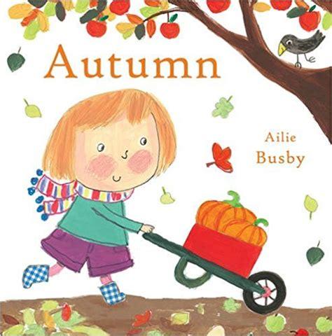 libro autumn is here 3 libri in inglese da leggere in autunno il blog dell inglese per i bambini
