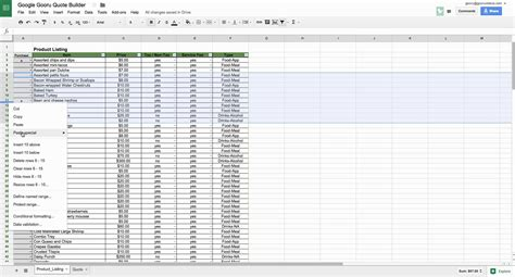 Docs Spreadsheet by Free Calendar In Docs Templates Laobingkaisuo
