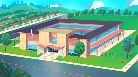imagenes animadas de una escuela las mejores imagenes de escuelas animadas en hd imagenes