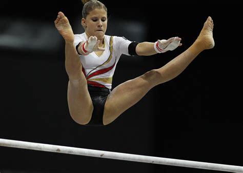 the gymnast gymnastics world chionships