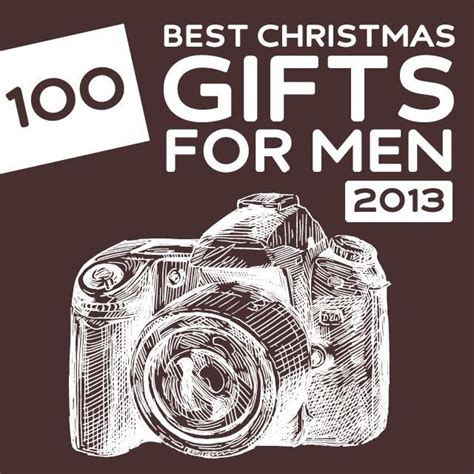 100 best christmas gifts for men musely
