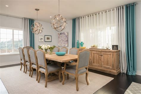 teal dining room gray and teal dining room contemporary dining room