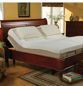 motion trend adjustable bed sleep science compare  costco adjustable beds