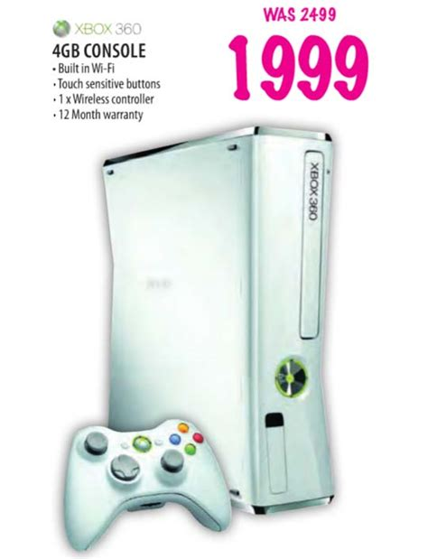xbox 360 4gb console 2013 the gallery for gt xbox live console
