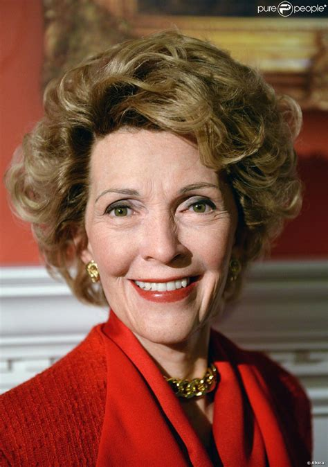 nancy reagan rip nancy reagan rock 103 wrcq fm
